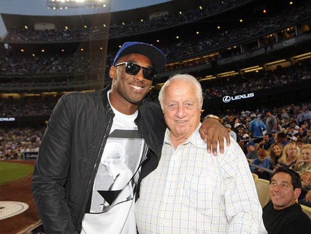 The NBA, A-through-Z: Kobe Bryant