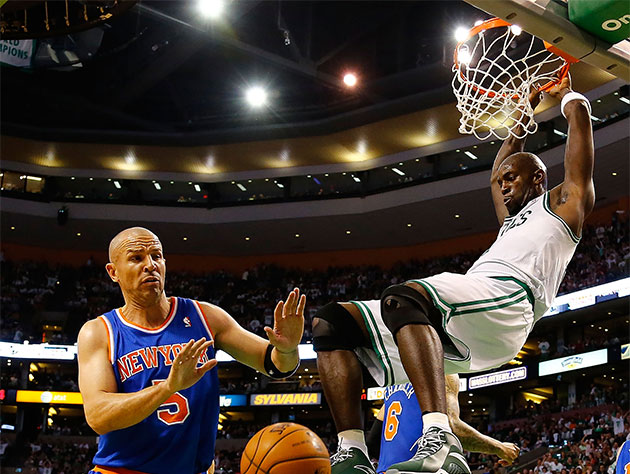 Boston Celtics dealing Kevin Garnett, Paul Pierce to Brooklyn i…