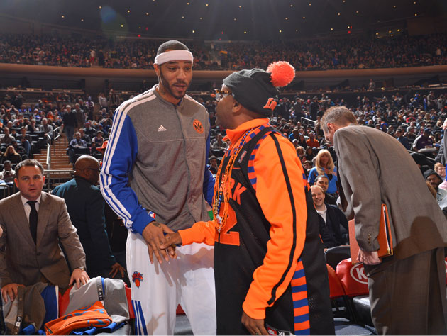 New Knick Kenyon Martin: 'I'm the first to admit my timing and …
