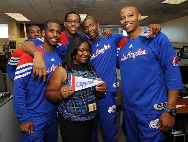 Ball Don't Lie's 2012-13 NBA Season Previews: The Los Angeles C…