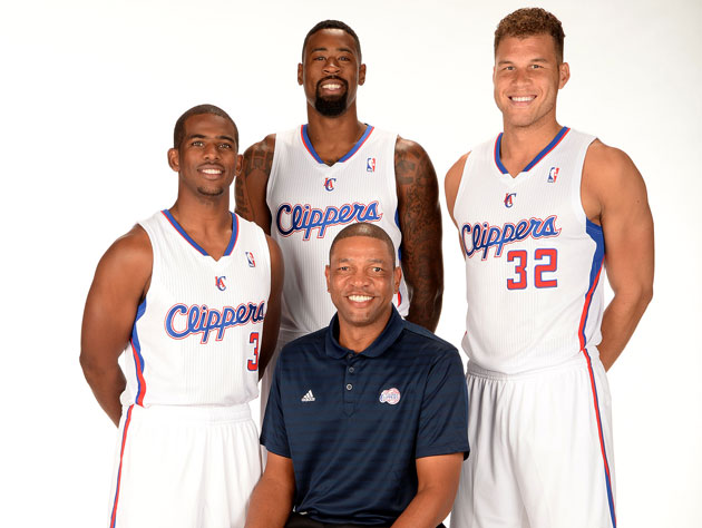 Doc Rivers thinks his Clippers 'should be better than any team …