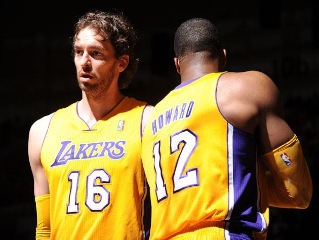 Ball Don't Lie's 2012-13 NBA Season Previews: The Los Angeles L…