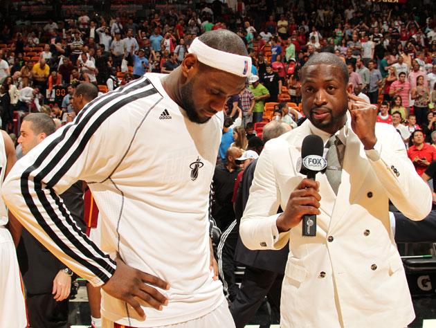 Miami Heat Streak Watch: Miami attempts to avenge close losses,…
