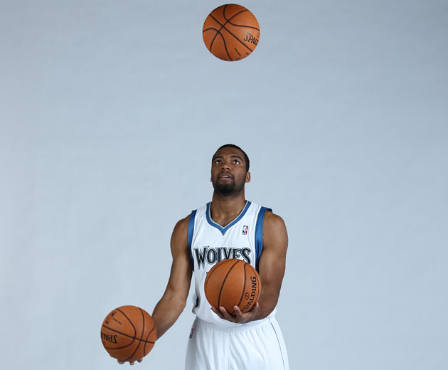 Lazar Hayward returns to the NBA, credits a medium for helping …
