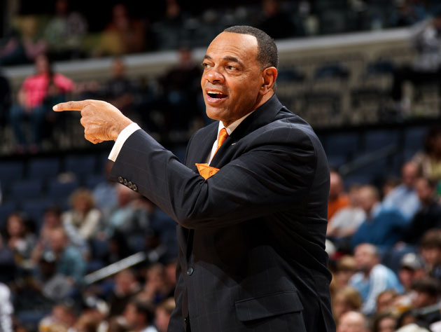 Lionel Hollins is still complaining about the roster he's been …