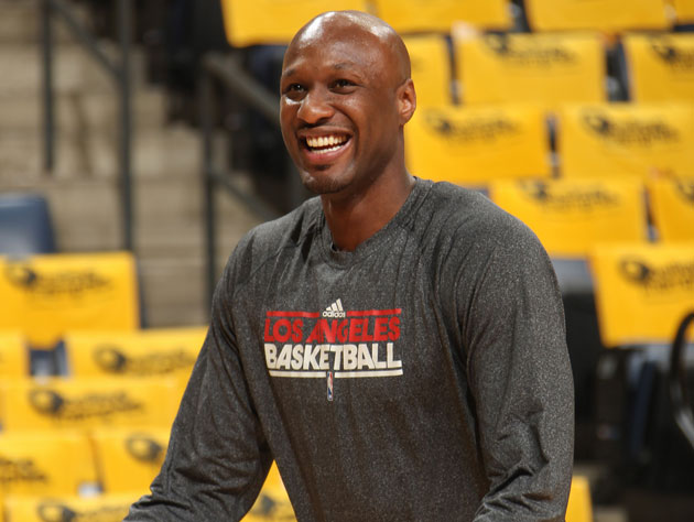 Lamar Odom, according to TMZ, is reportedly missing and alleged…