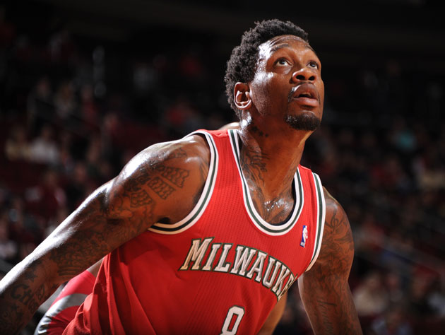 Larry Sanders is out a minimum of six weeks, as the Milwaukee B…