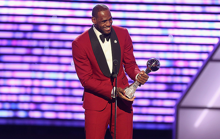 LeBron James is developing a cable TV sitcom for Starz called '…