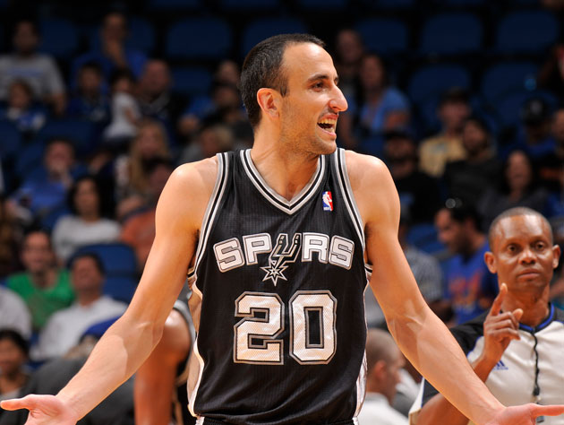 Ball Don't Lie's 2012-13 NBA Season Previews: The San Antonio S…