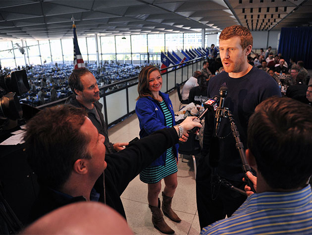 Matt Bonner spends his NBA millions on … a Chevrolet Impala