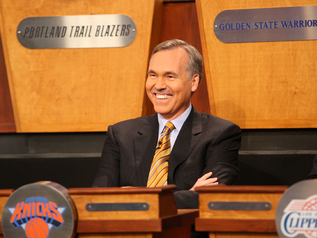 Mike D'Antoni: 'I shouldn't have gone to New York' to coach the…