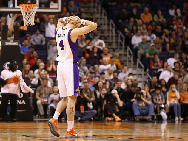 Here we go again: Marcin Gortat mouths off after Suns' slow sta…
