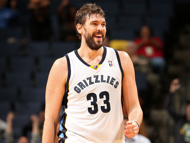 Ball Don't Lie's 2013-14 Season Previews: Memphis Grizzlies