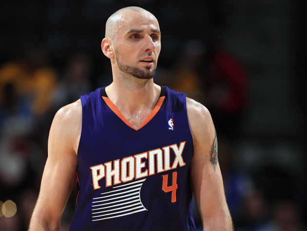 Phoenix deals Marcin Gortat to Washington in a deal that could …