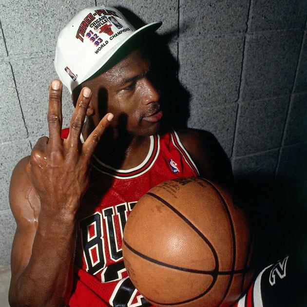 The Top 50 Michael Jordan Moments: 22-11