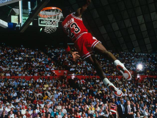 The Top 50 Michael Jordan Moments: 36-23