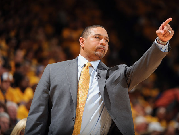 Mark Jackson complains about his Golden State Warriors' absence…