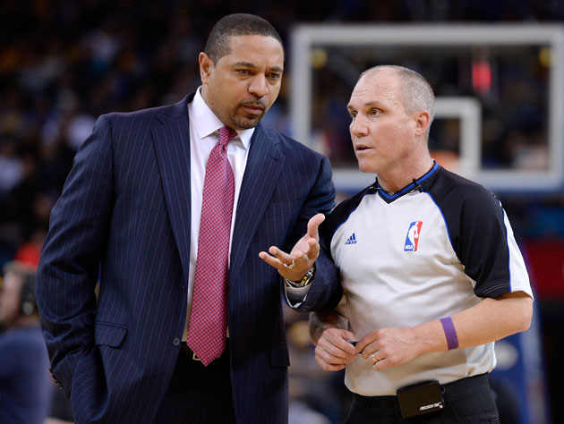 Mark Jackson defends his communicative abilities with players a…