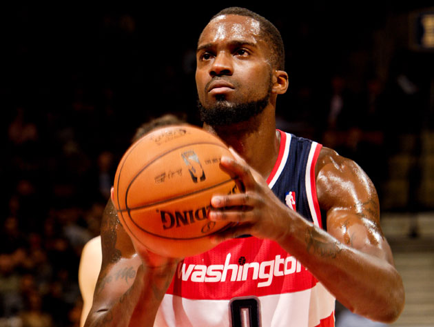 Martell Webster loses his keys, sleeps in his car, says 'if you…