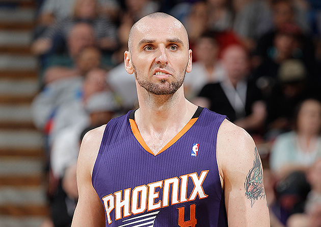 After trading Marcin Gortat before Polish Heritage Night, Suns …