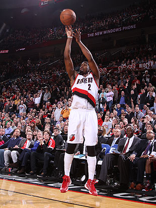 Wesley Matthews hits 2 final-minute 3-pointers to push Blazers …