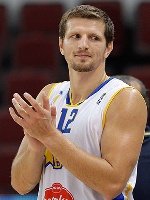 2012 NBA free agency -- Brooklyn Nets, Bosnian F Mirza Teletovi…