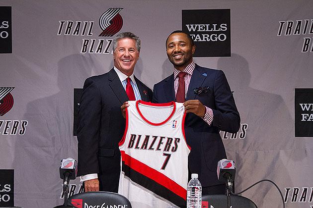 Free-agent roundup: Blazers add Mo Williams, Knicks nab Udrih a…