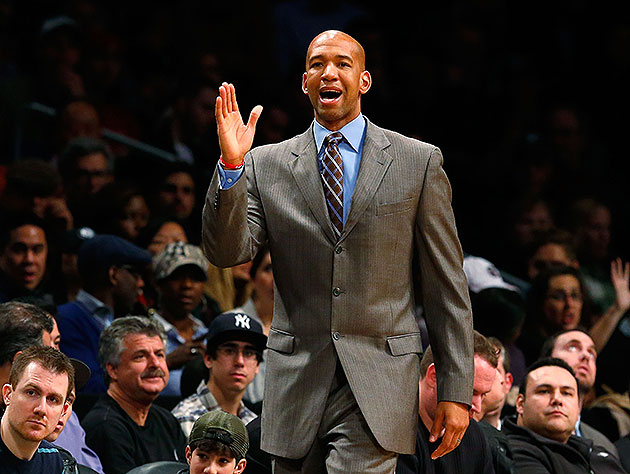 Pelicans coach Monty Williams would 'rather get a massage by a …