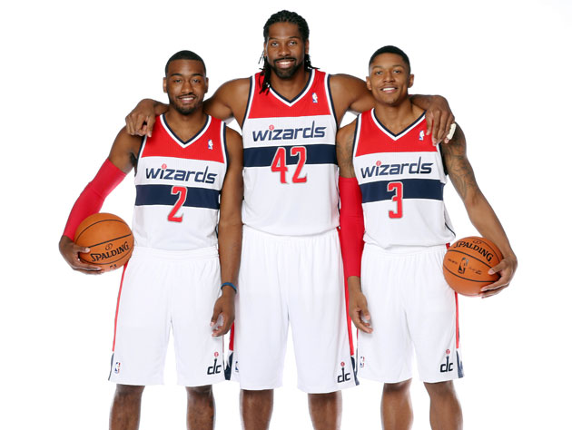 Nene is ticked off at his Wizards: 'Our young guys must take th…