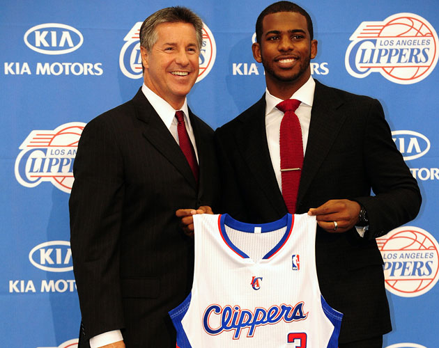 The Los Angeles Clippers reportedly remain ultra-cheap, as they…