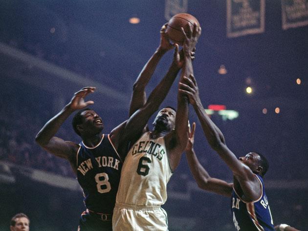 Ball Don't Lie's 2012-13 Playoff Previews: New York Knicks vs. …