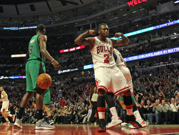 The Chicago Bulls are considering cutting Nate Robinson for var…