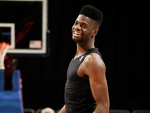 Nerlens Noel surprises Kentucky high-schooler awaiting kidney t…
