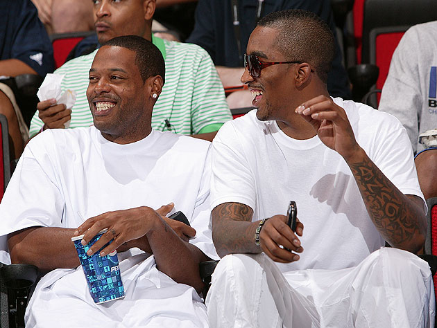 Knicks bring back Marcus Camby, re-sign J.R. Smith, renew pledg…