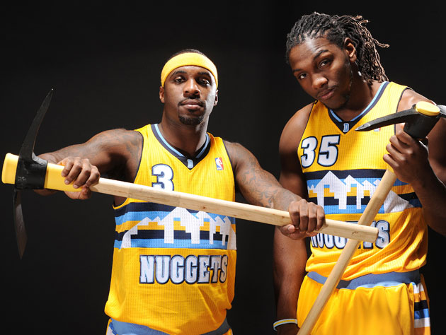 Ball Don't Lie's 2012-13 NBA Season Previews: The Denver Nugget…