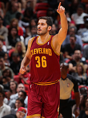 Omri Casspi fears for family members' lives amid Israel-Palesti…