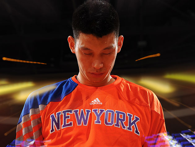 Jeremy Lin to Sports Illustrated: 'Honestly, I preferred New Yo…