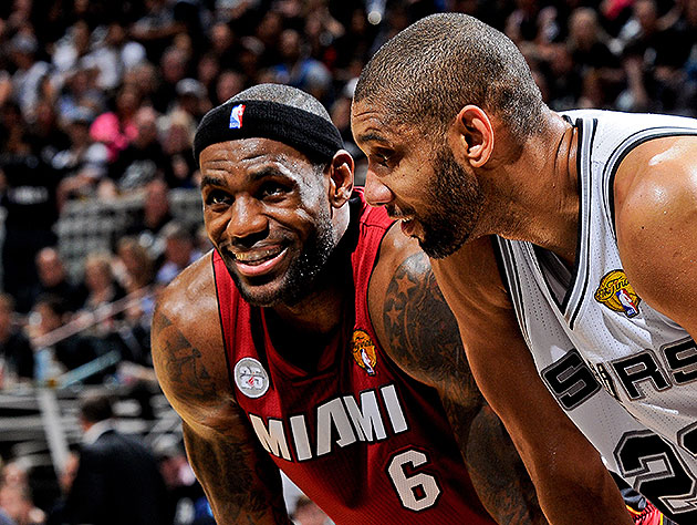 Heat-Spurs NBA Finals Game 7: 7 big questions