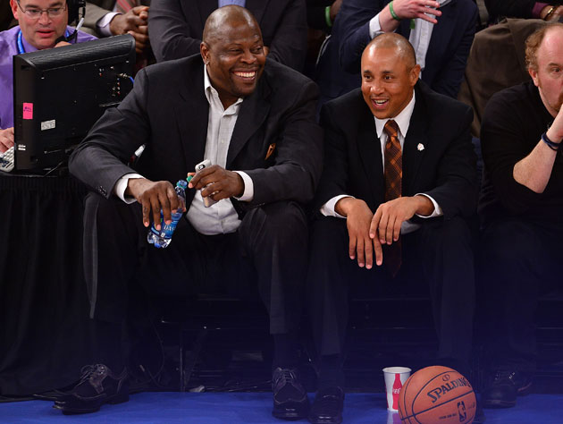 The NBA Coaching Carousel, Vol. 3: The Ewing family drama