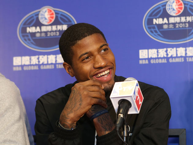 Ball Don't Lie's 2013-14 Season Previews: Indiana Pacers