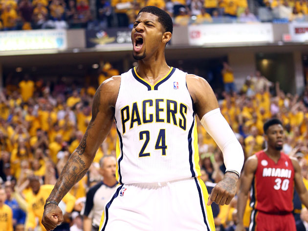 Paul George could make the Eastern Conference finals his own wi…