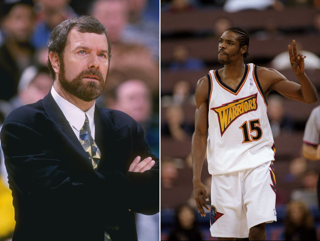 P.J. Carlesimo reflects on his altercation with Latrell Sprewel…