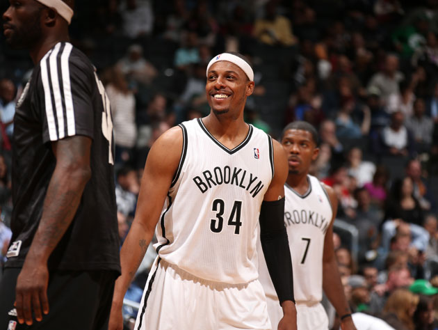 Ball Don't Lie's 2013-14 Season Previews: Brooklyn Nets