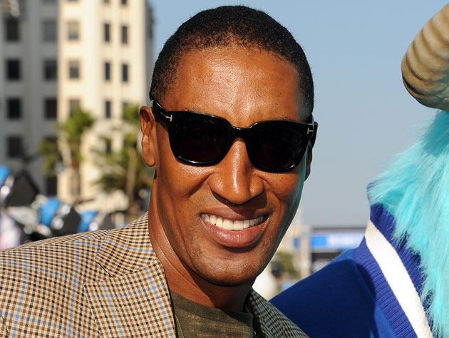 Scottie Pippen will not be arrested in response to an allegedly…