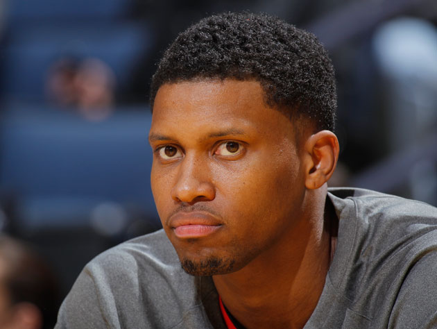 Toronto is set to send Rudy Gay to Sacramento in a cap-clearing…