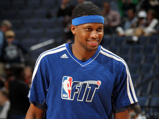 Why do the Toronto Raptors want Rudy Gay?