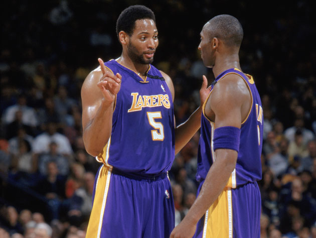 Robert Horry says Kobe Bryant's not-awful defense has 'solved' …
