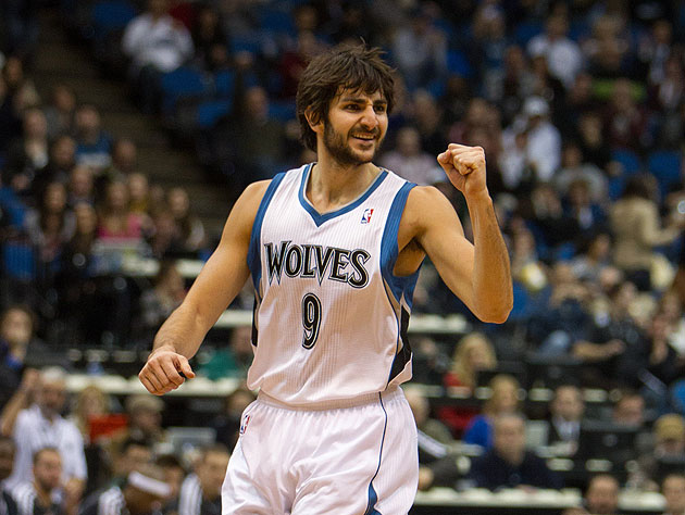 Ricky Rubio on Wolves' losing streak: 'I don't think we're havi…