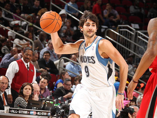 BDL Interview: Ricky Rubio on being fancy, becoming a leader an…
