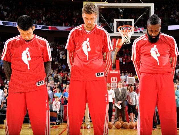The Houston Rockets, way ahead of schedule, have turned into a …